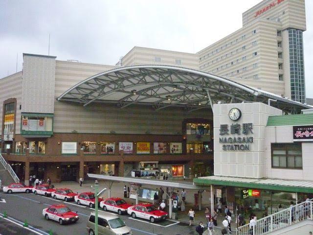 長崎に再びズームイン‼︎の画像